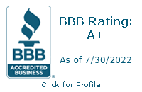 Five Star Barns BBB Business Review