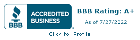 Peters Roofing & Guttering, Inc. BBB Business Review