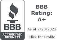MEDiSURG BBB Business Review